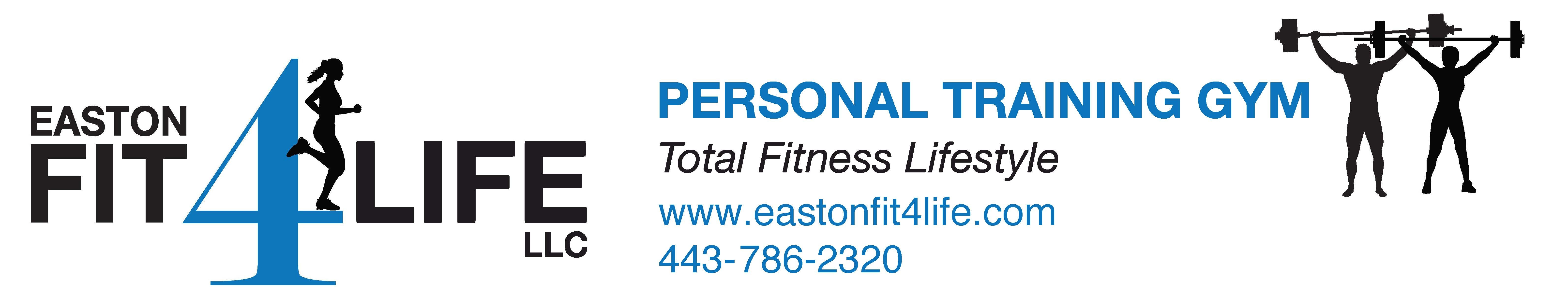 Easton Fit4Life, LLC